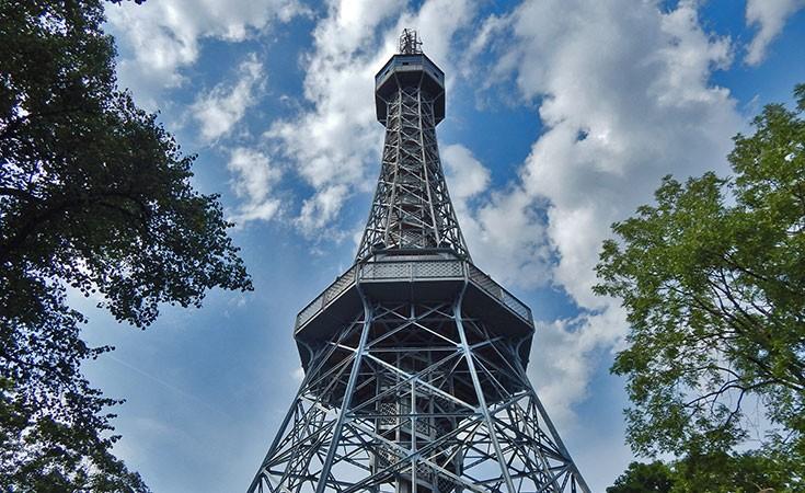 Petrin toranj u Pragu