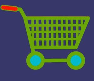 Supermarkets in Prague