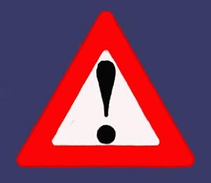 Warnings in Prague