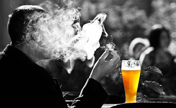 Cena cigareta u Egiptu