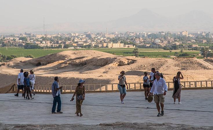 Sta obuci u Egiptu