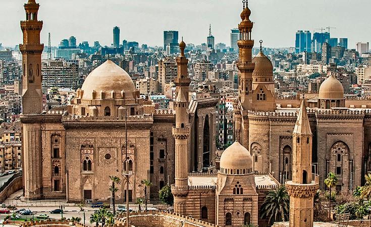 Džamija Muhamed Ali Paše