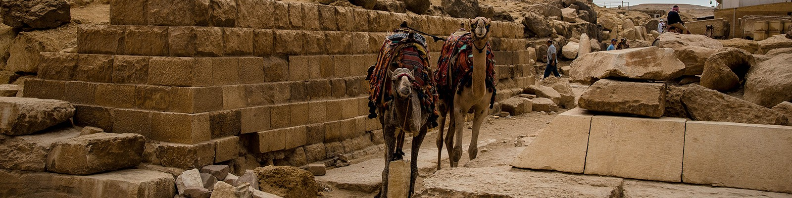 Istorija Kaira