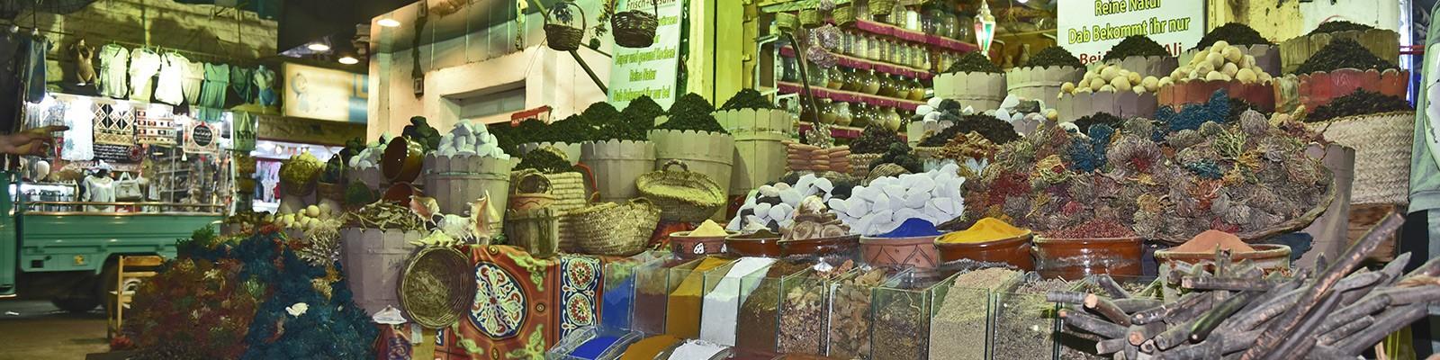 History of Hurghada