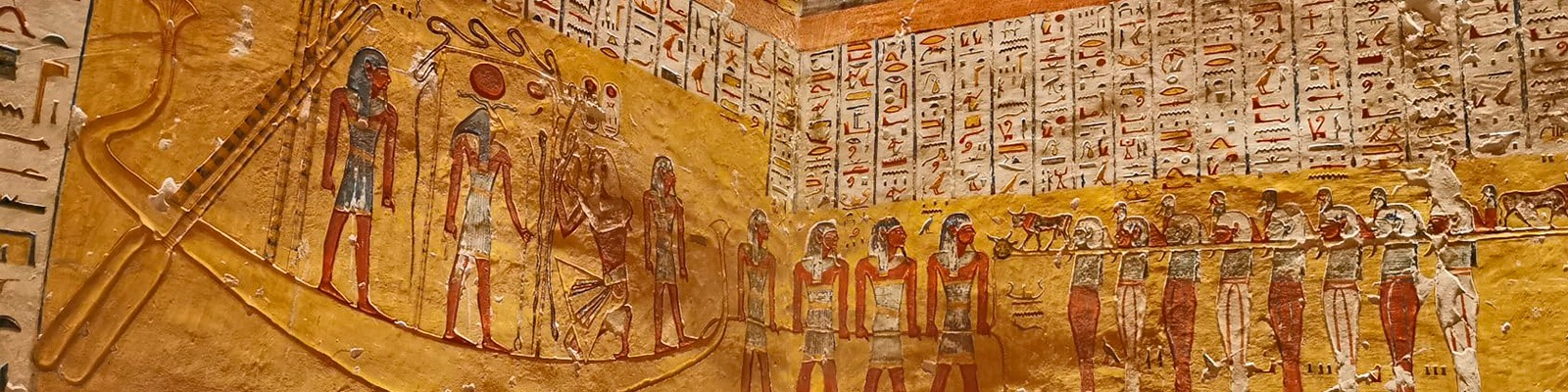 History of Luxor