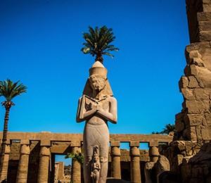 Istorija Luksora
