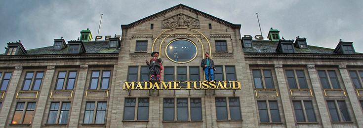 Madam Tiso muzej