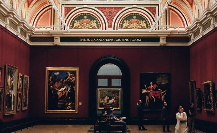 Nacionalna galerija portreta