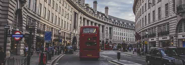 Regent ulica