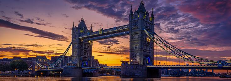 Pokretni most - Tower Bridge