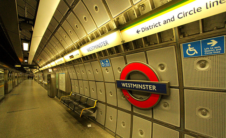 Londonski metro