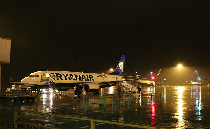 Aerodrom Stansted