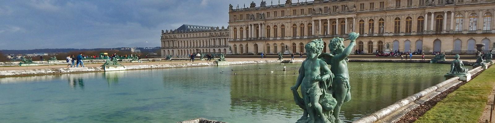 Istorija Pariza