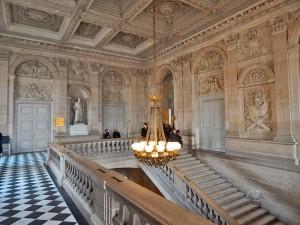 Versailles Palace near Paris