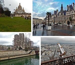 Slike Pariza