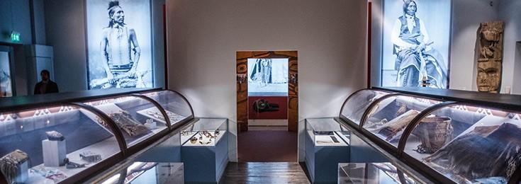 Muzej pet kontinenata
