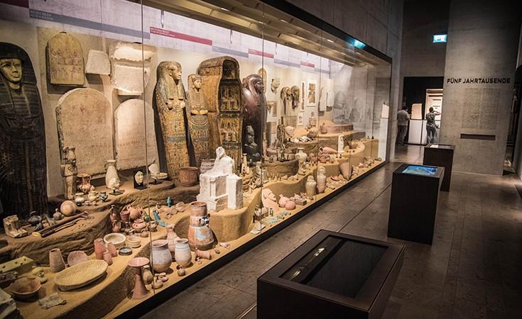 Muzej Egipatske umetnosti u Minhenu