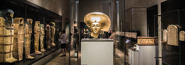 State Museum of Egyptian Art