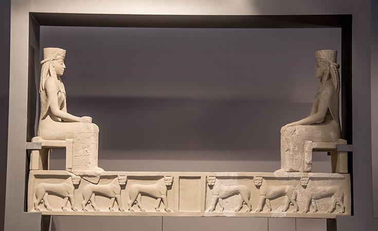 Arheološki muzej u Heraklionu