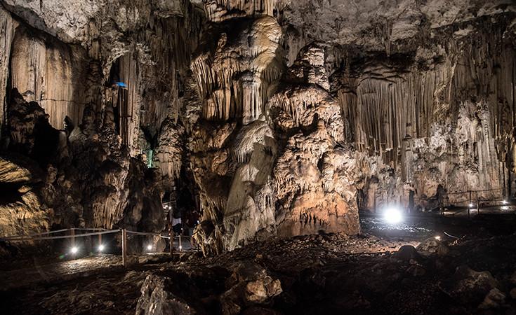 Melidoni pećina