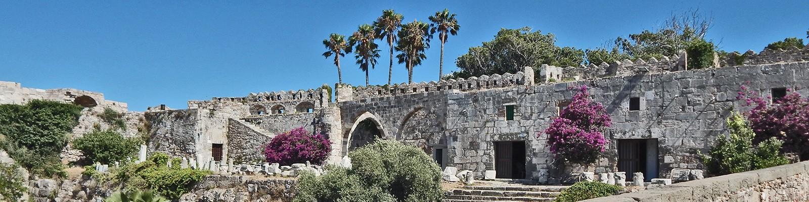 History of Kos Island