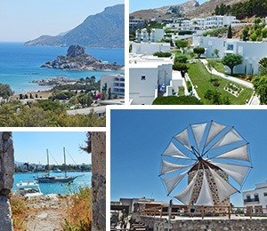 Photos of Kos Island