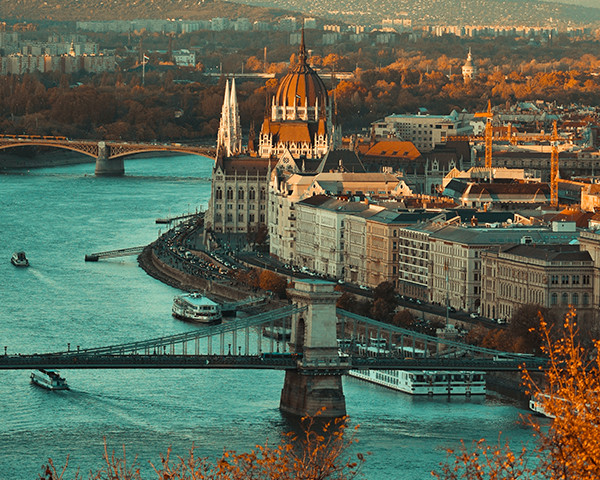 Budimpešta