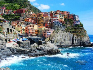 Pet zemalja (Cinque Terre), Manarola