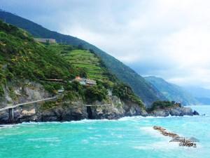 Pet zemalja (Cinque Terre), Monterosso