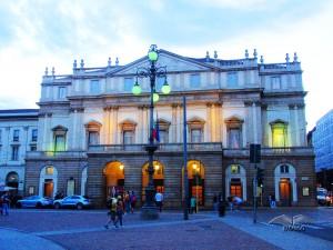 Skala teatar u Milanu