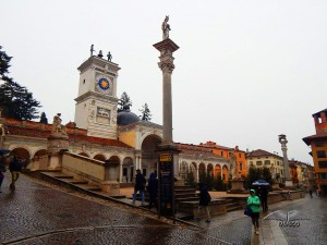 City of Udine