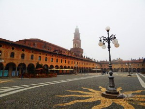 City of Vigevano