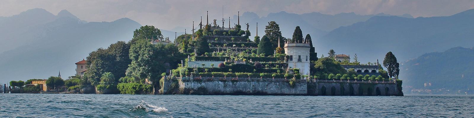 History of Lago Maggiore