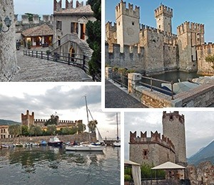 Attractions in Lake Garda
