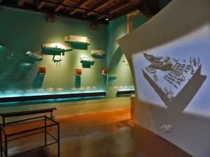Museum of Venetian Galleys at Macesine Castle
