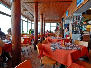Monte Baldo Restaurants