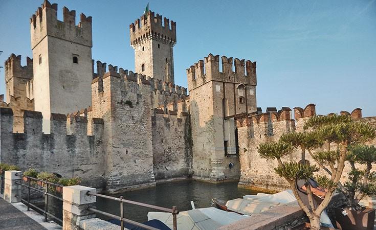 Sirmione zamak