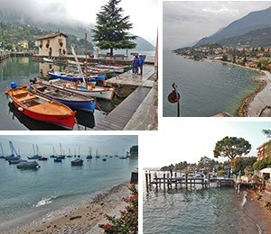 Photos of Lake Garda