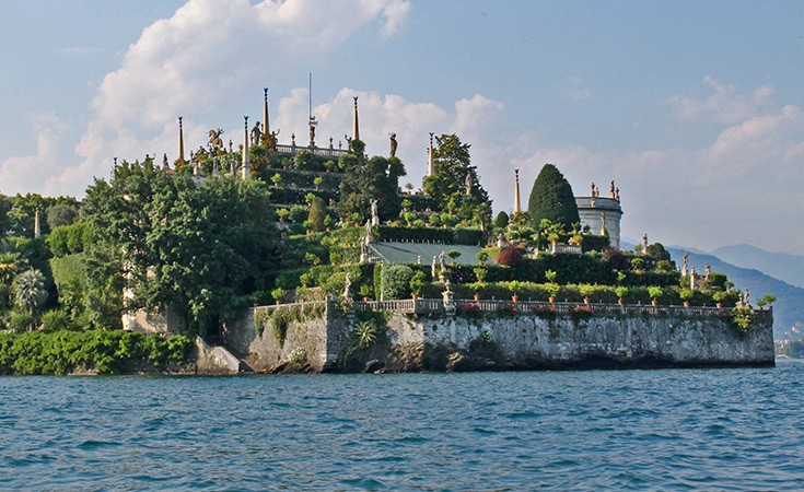 Island Bella
