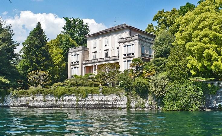 Villa Ducale in Stresa
