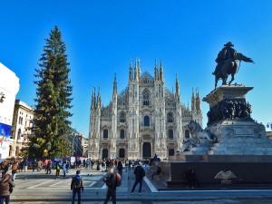 Katedrala Duomo u Milanu