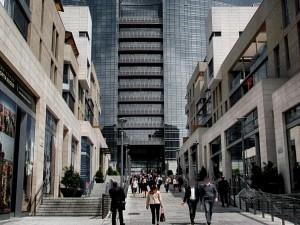 Porta Nuova distrikt u Milanu