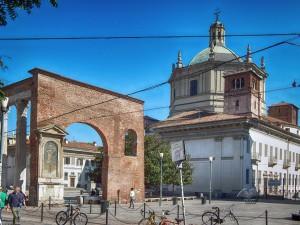 Bazilika Svetog Lorenca u Milanu