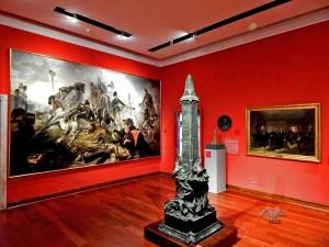 Muzej italijanskog preporoda u Milanu