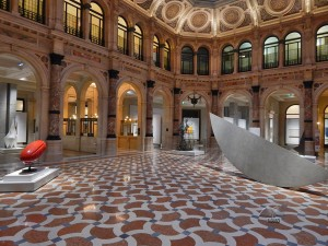Gallery of Italy in Milan