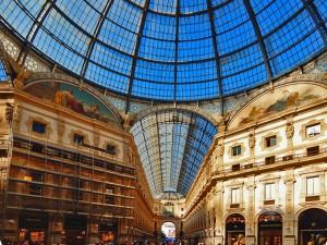 Galerija Vitorio Emanuele II