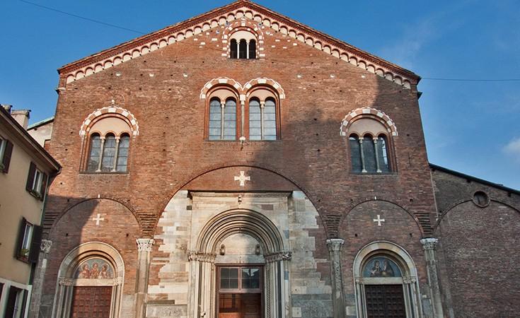 Bazilika San Simpliciano