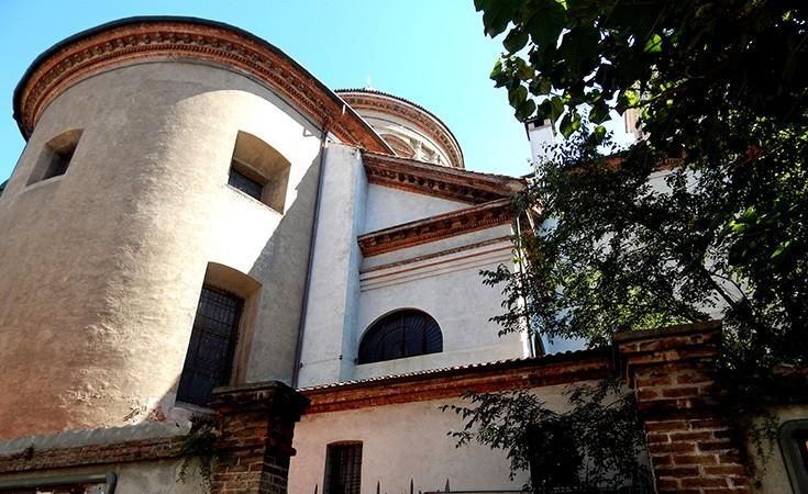 Imperijalni mauzolej u Milanu