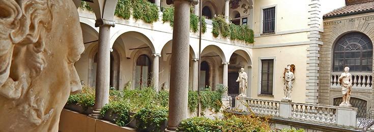 Pinakoteka Ambrozijana u Milanu