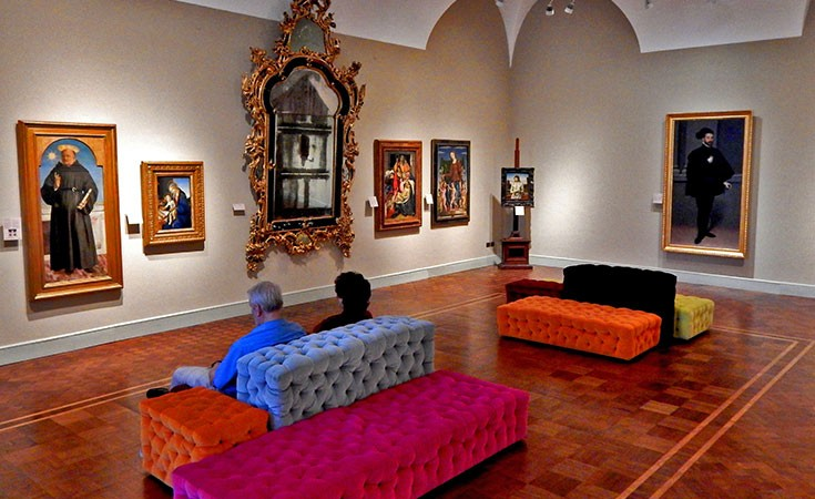 Muzej Poldi Pecoli u Milanu